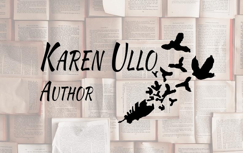 Karen Ullo, Author