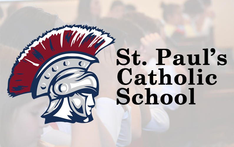 St. Paul's Catholic School