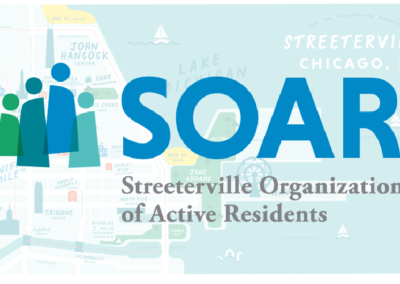 SOAR (Streeterville Organization of Active Residents)